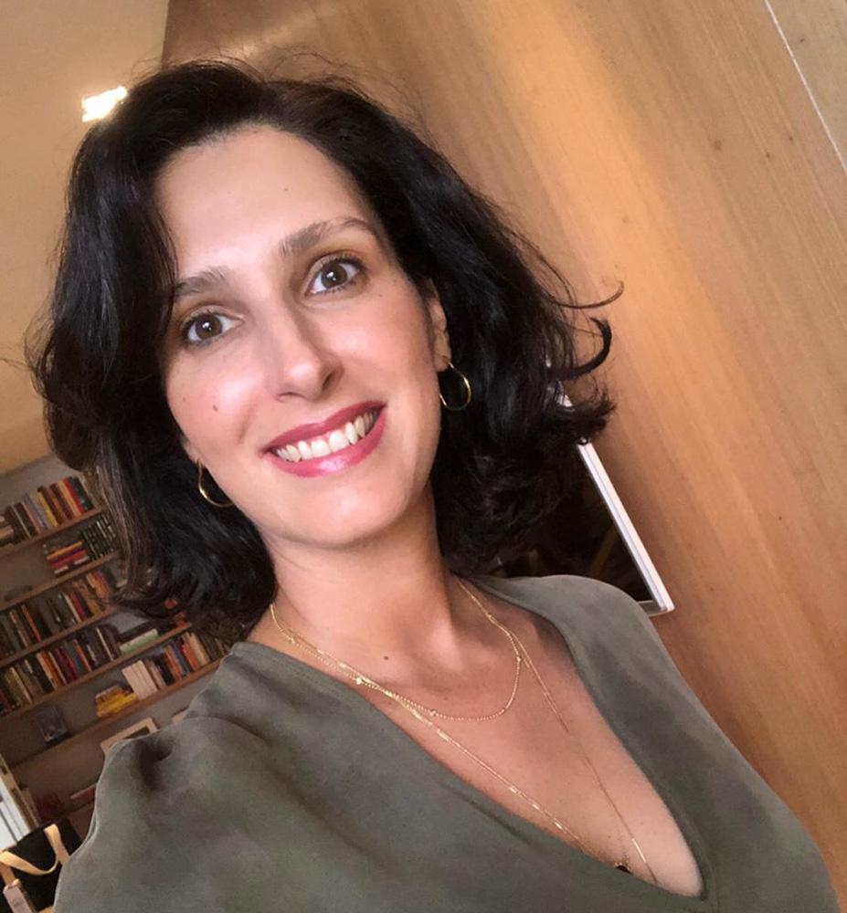 Maria Fernanda Quartiero, do Instituto Cactus