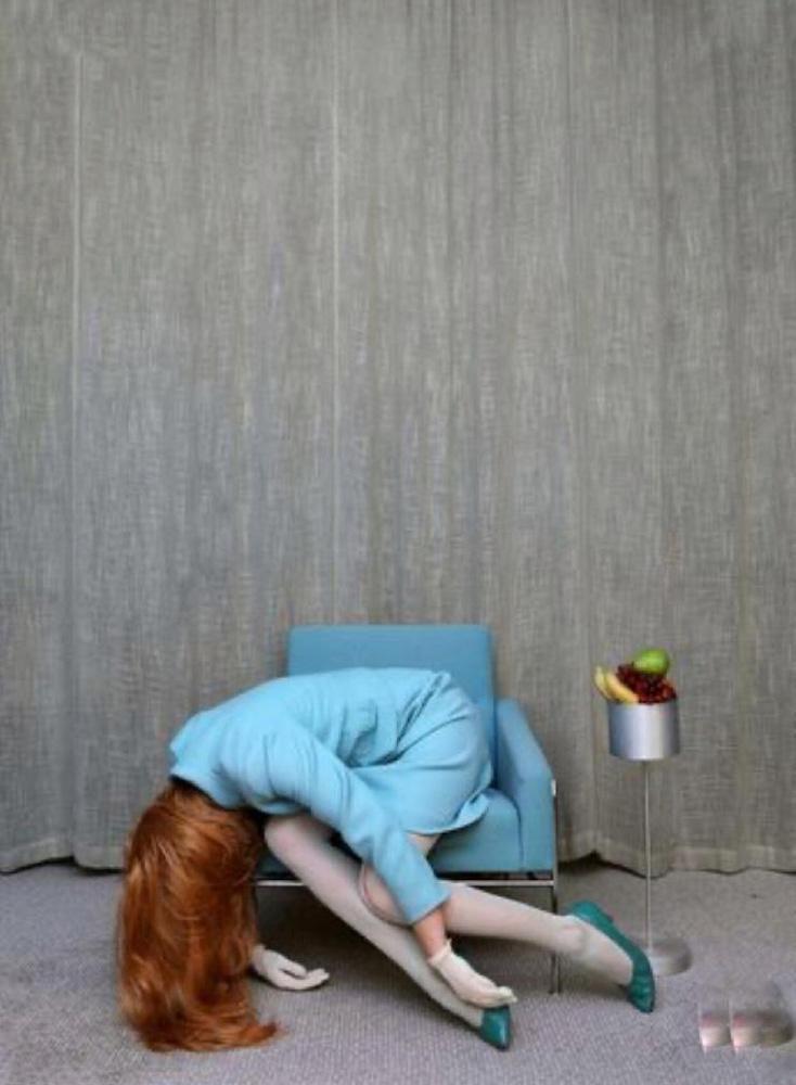 Carrossel menopáusico